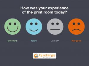facilities feedback