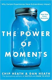 Power of Moments review