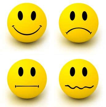 improve survey response rate use emotions