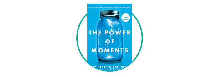 The Power of Moments Book Review