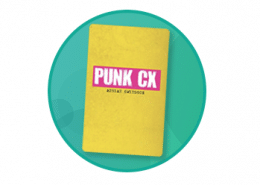 Punk CX book review Adrian Swinscoe CT