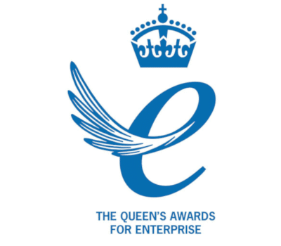 Customer Thermometer holds the Queen's Award for Enterprise