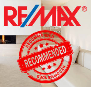 remax recommends