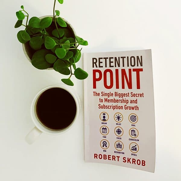 retention point Robert krob review