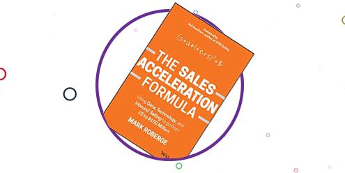 Sales acceleration formula book review