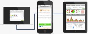 Saleforce customer satisfaction survey setup