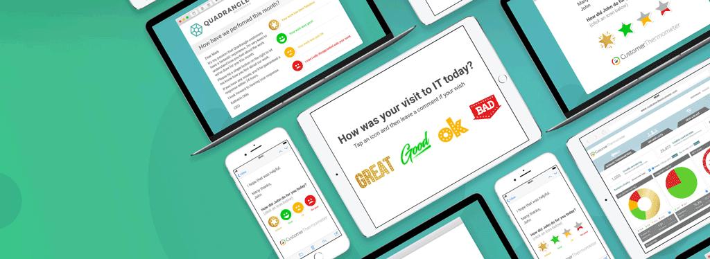 simple customer survey