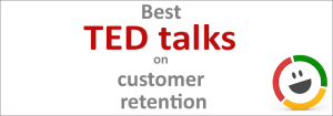 customer retention ted talks