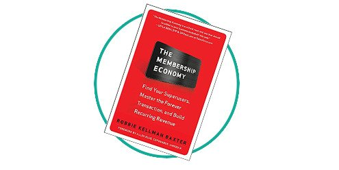 The Membership economy book review