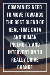 Time to insight quote