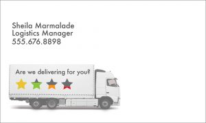trucking-email-signature