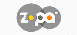 Zopa - another happy Customer Thermometer customer